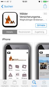 WVM App