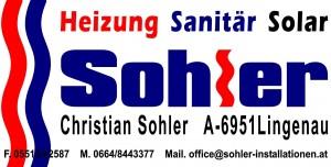 Sohler Christian